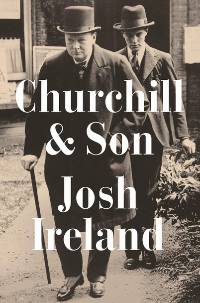 Churchill & Son - Cover