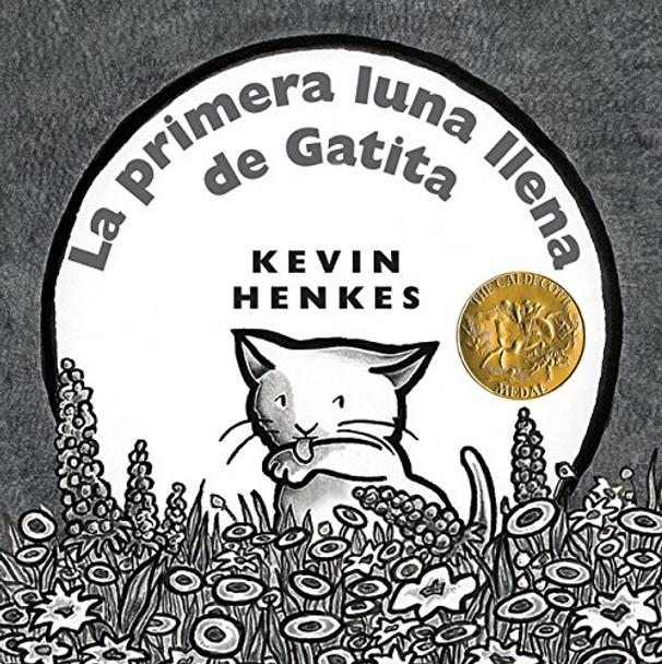 La Primera Luna Llena de Gatita - Cover
