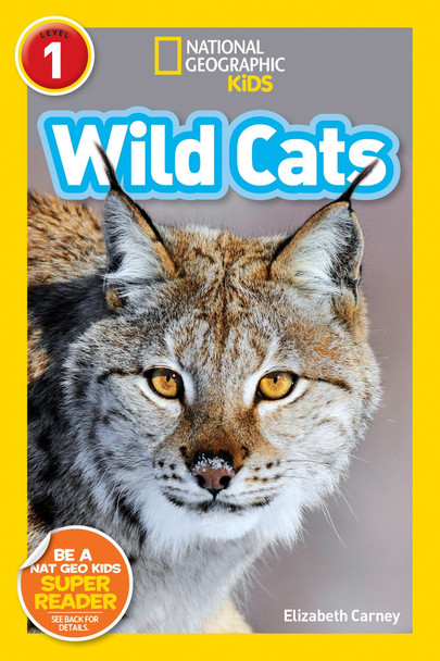 Wild Cats - Cover