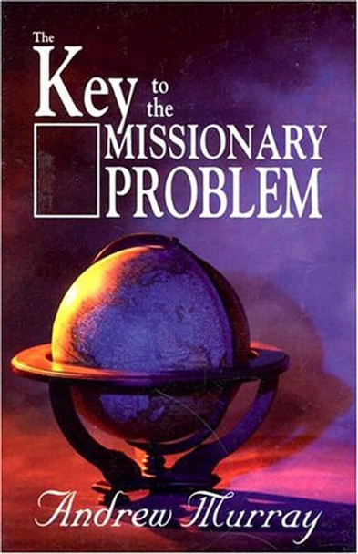 Key to the Missionary Problem - Cover