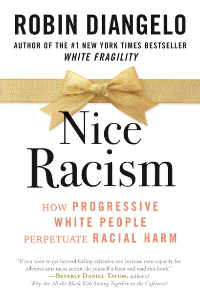 Nice Racism - Cover
