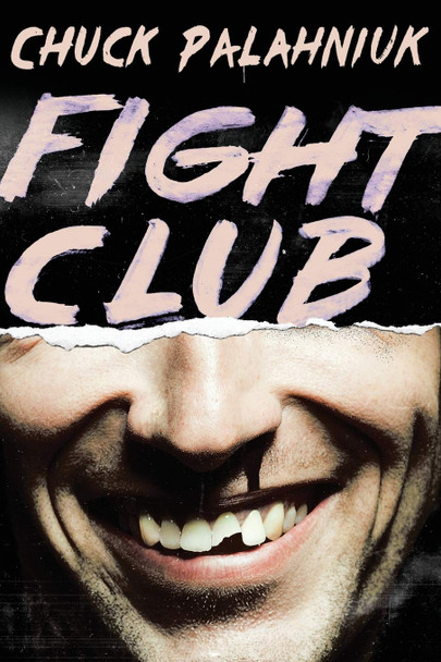 Fight Club - Cover