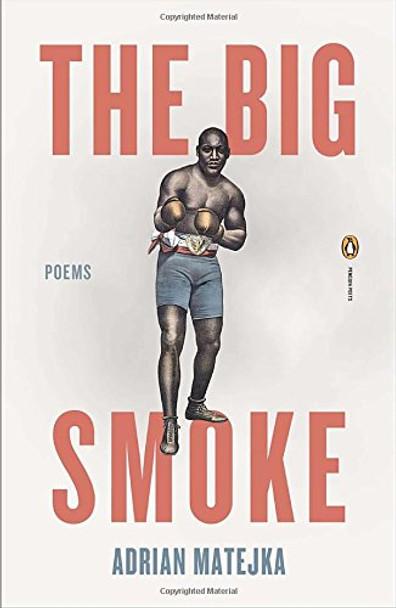 The Big Smoke Cover