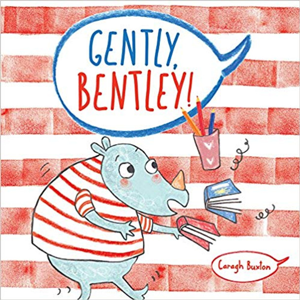 Gently Bentley (Child's Play Library) Cover