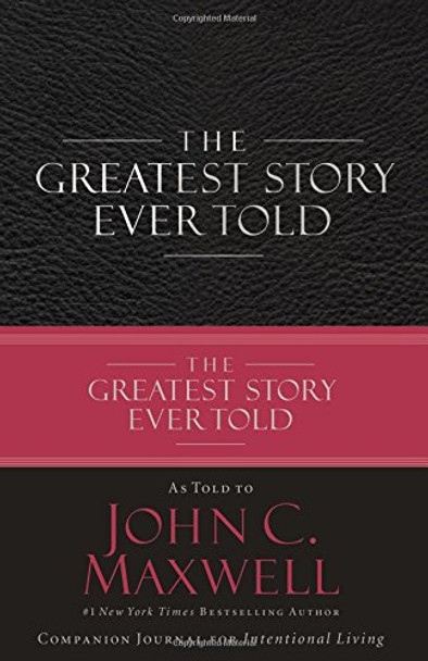 The Greatest Story Ever Told Cover