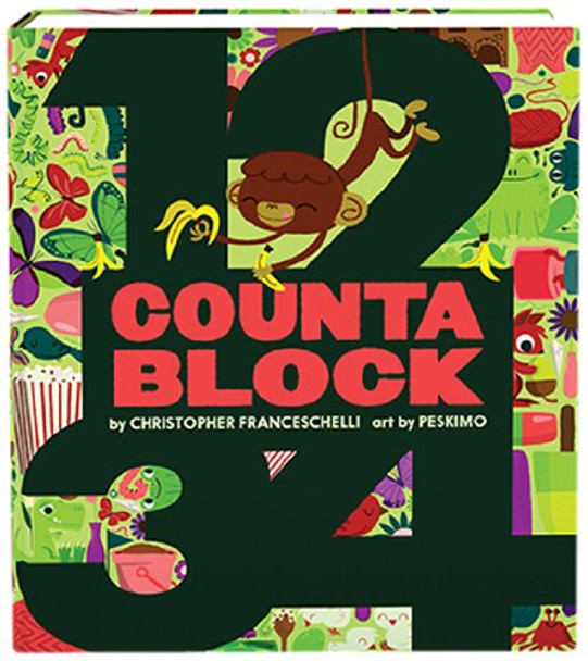Countablock Cover