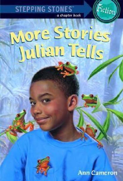 More Stories Julian Tells Cover