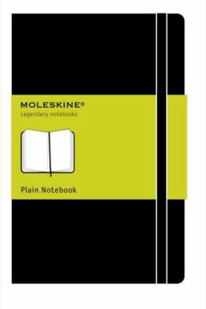 Moleskine Pocket Plain Notebook Cover