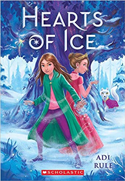 Hearts of Ice Cover