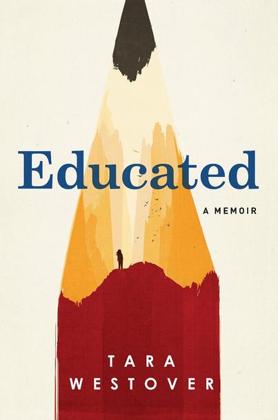 Educated: A Memoir Cover