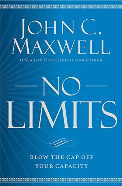 No Limits: Blow the Cap Off Your Capacity Cover