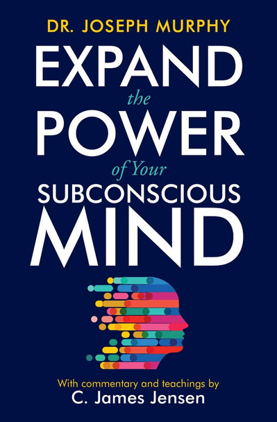 Expand the Power of Your Subconscious Mind Cover