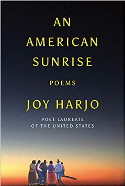 An American Sunrise: Poems Cover