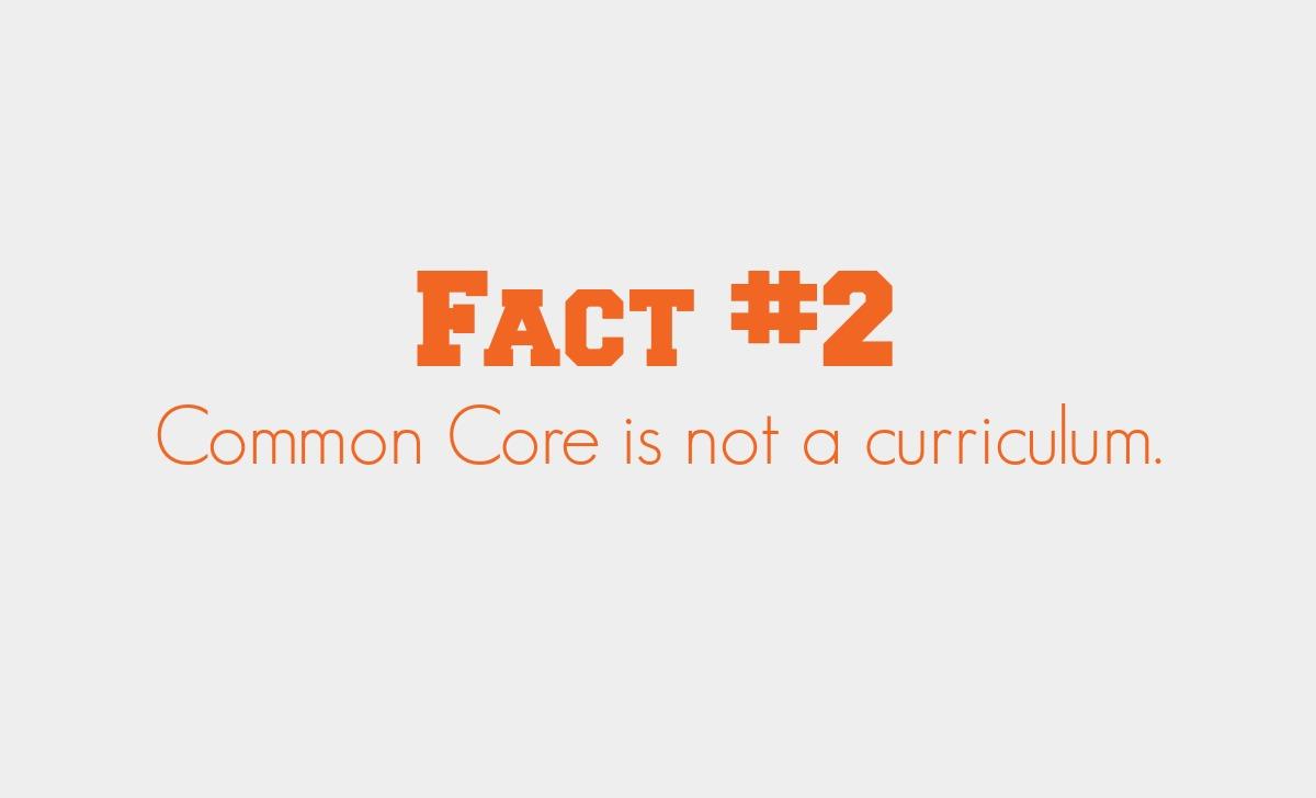 common core fact 2