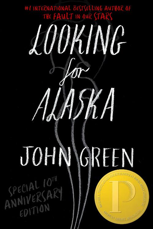 Looking for Alaska 10th Anniversary
