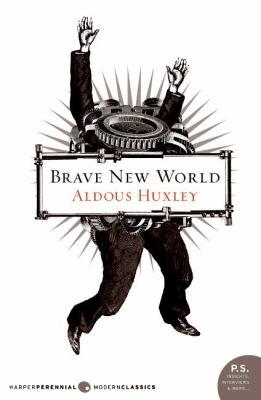 brave new world class set of books