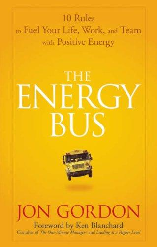the energy bus business book