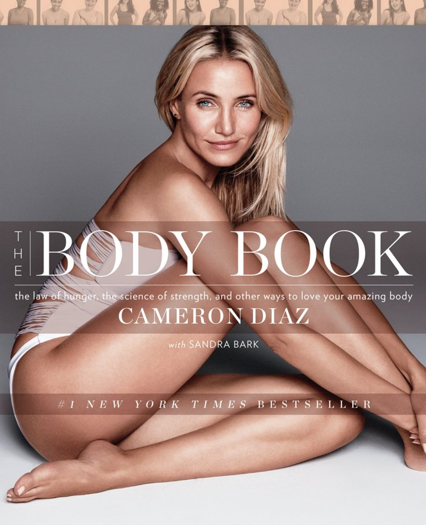 The Body Book wholesale