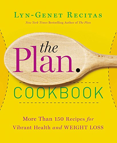 the plan cookbook in bulk