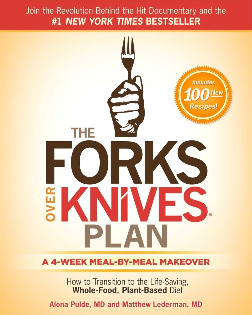Forks Over Knives Plan wholesale books