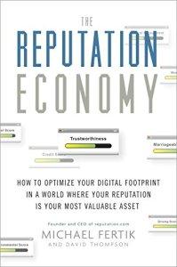 The Reputation Economy wholesale