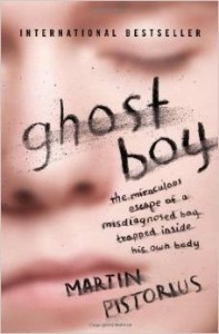 ghost boy book in bulk