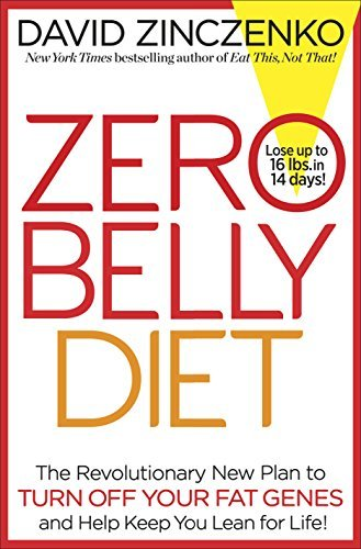 zero belly diet books wholesale