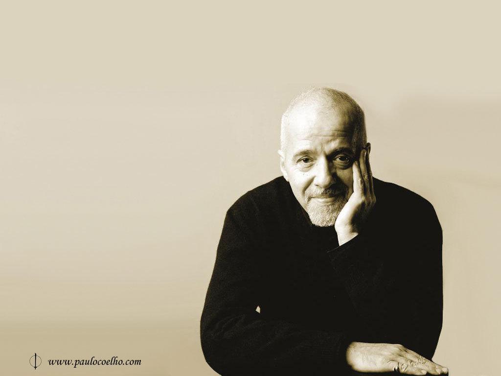 The BookPal Book Club with Paulo Coelho