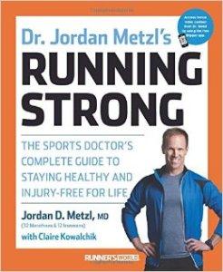 Running Strong book in bulk