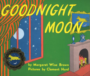 Goodnight Moon in bulk