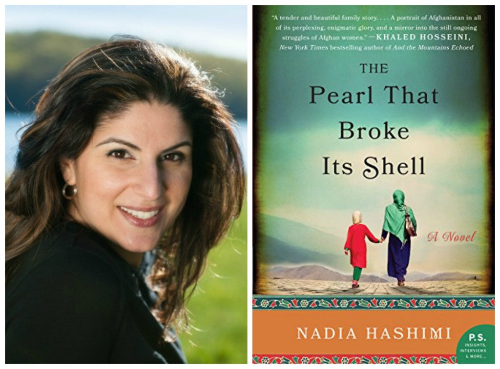 Nadia Hashimi - The Pearl That Broke Its Shell