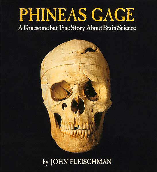 Phineas Gage - Middle School Books