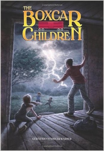 The Boxcar Children classroom book set