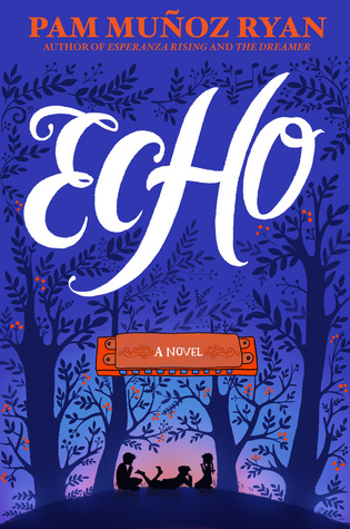 Echo Classroom Novel Set