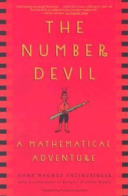 The Number Devil - Middle School Books