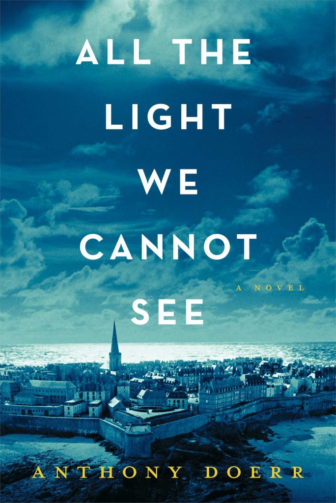 all the light we cannot see classroom book set