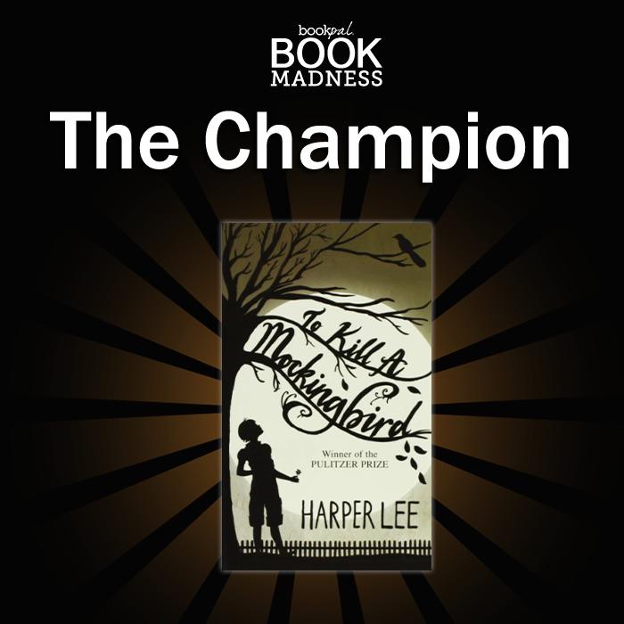 book madness bookpal champion
