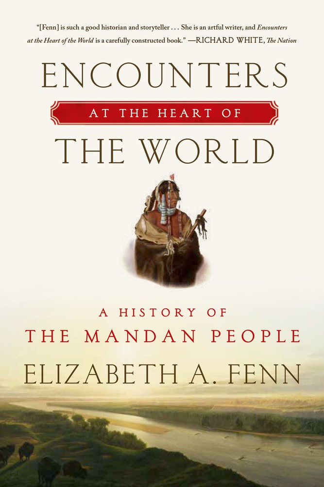 encounters at the heart of the world class book set