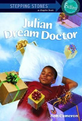 julian dream doctor book wholesale