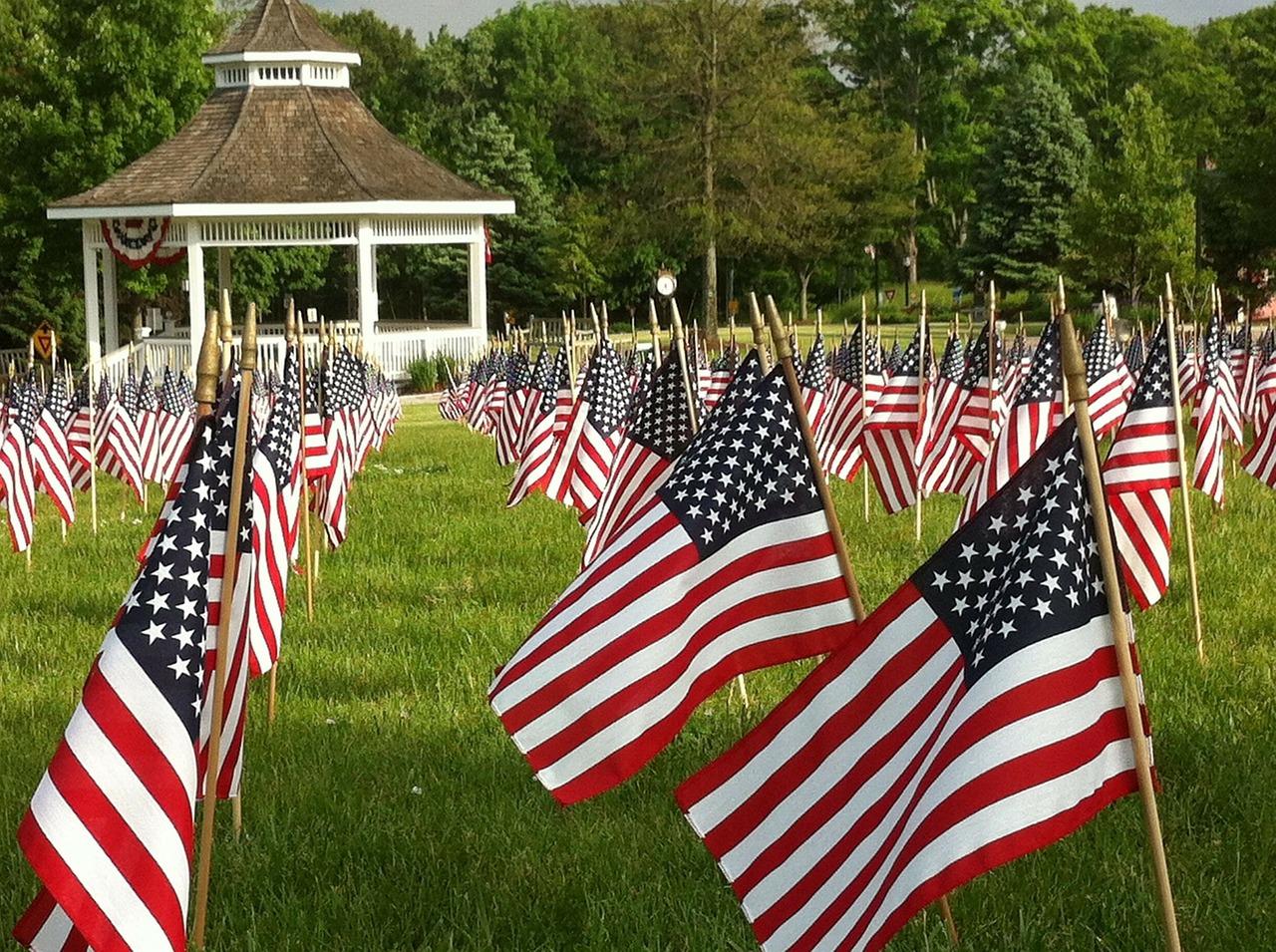memorial day teacher resources