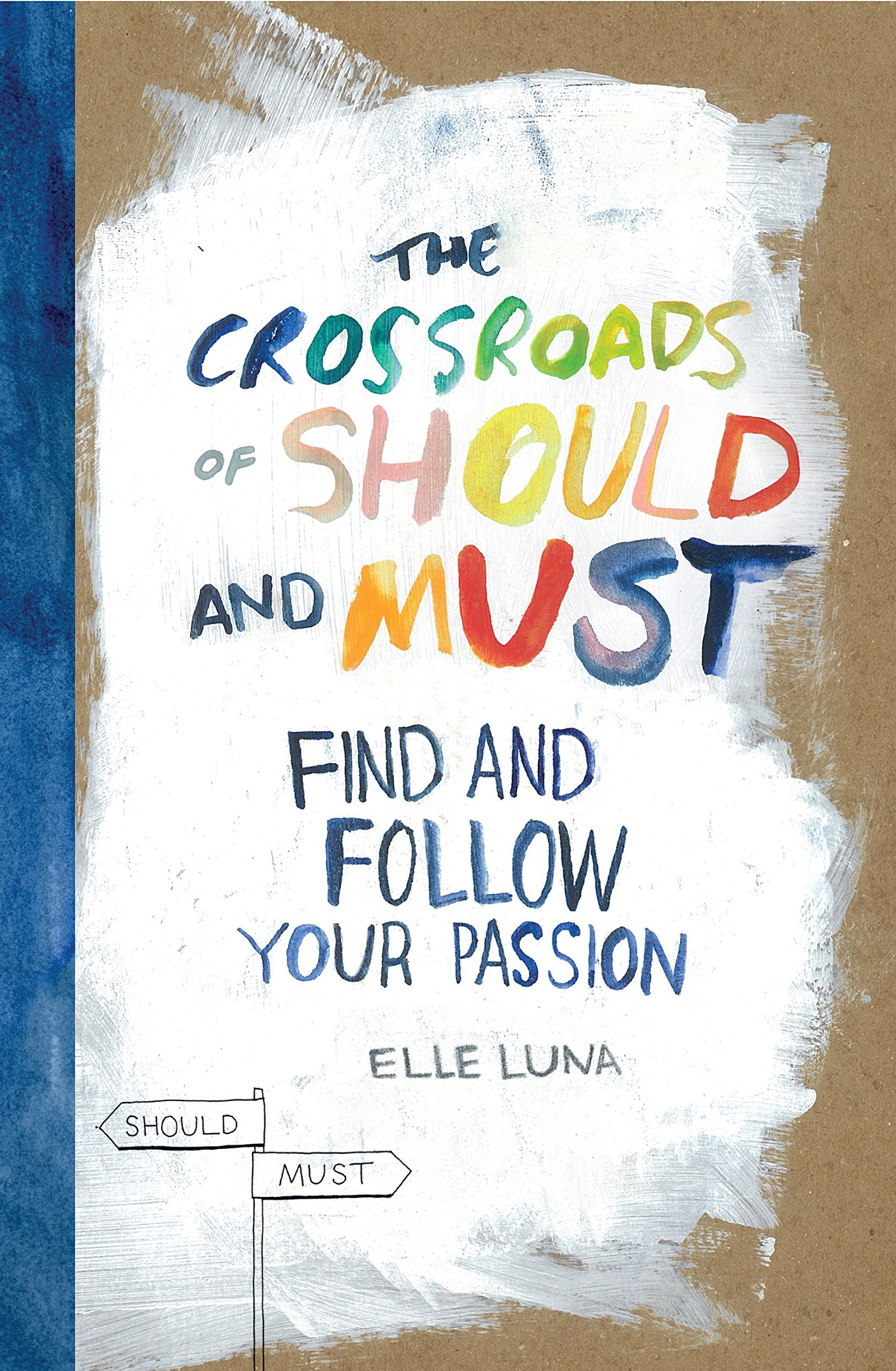 Crossroads of Should & Must