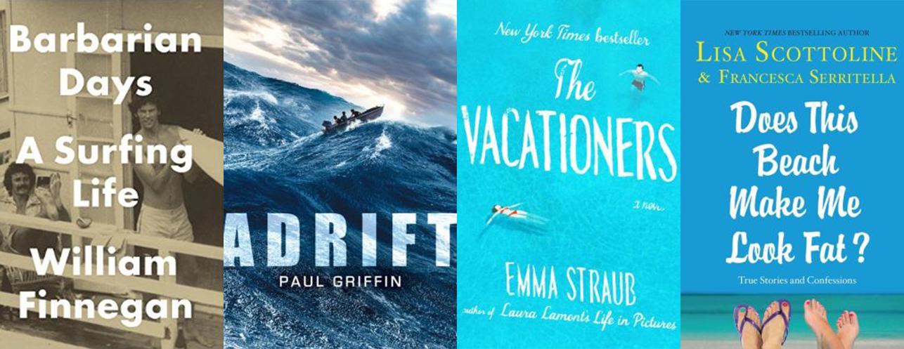 beach books to read this summer