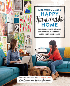 happy handmade home