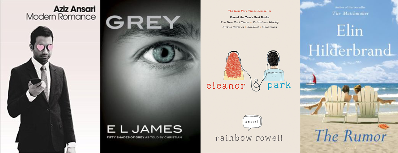 romance and drama books to read this summer