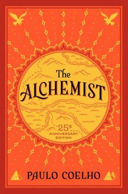 the alchemist new