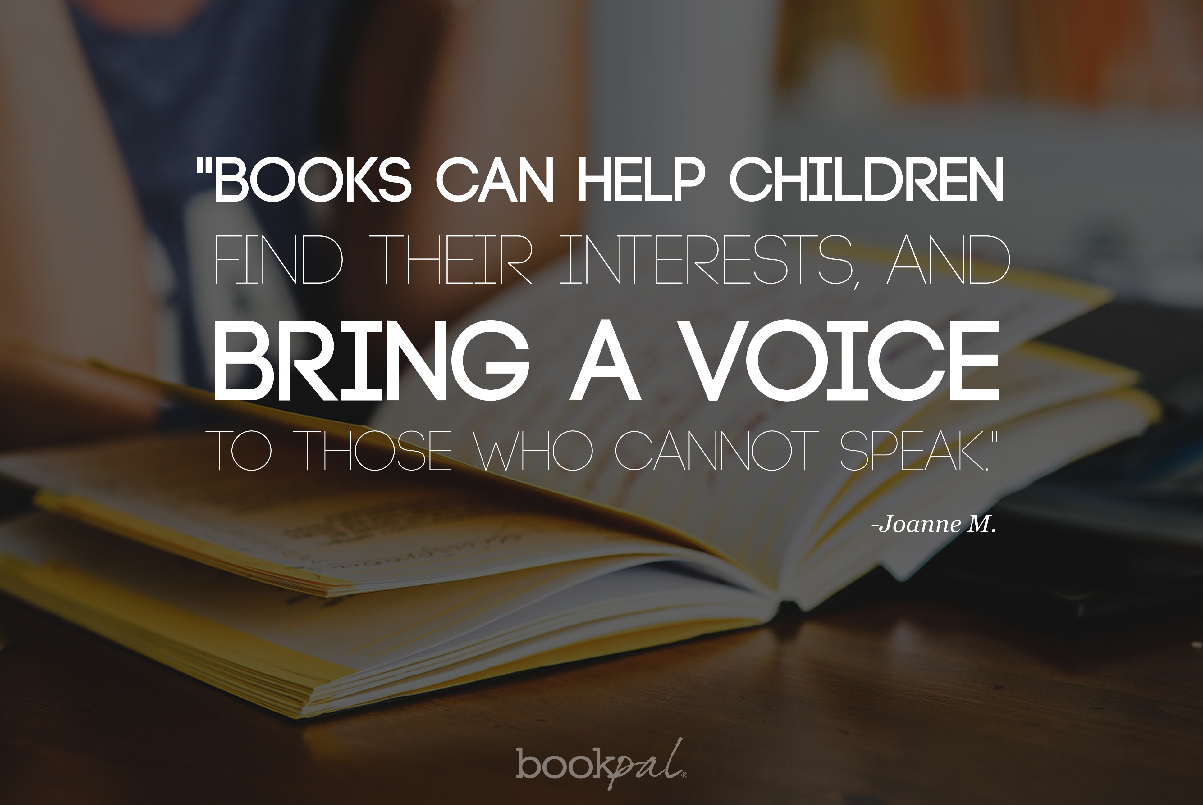 books are powerful