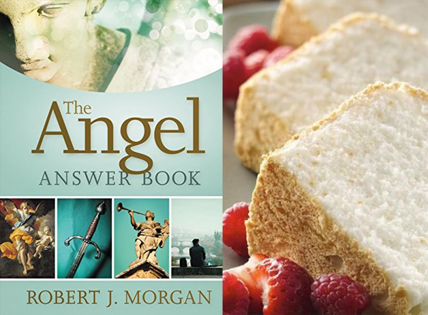 the angel answer book in bulk