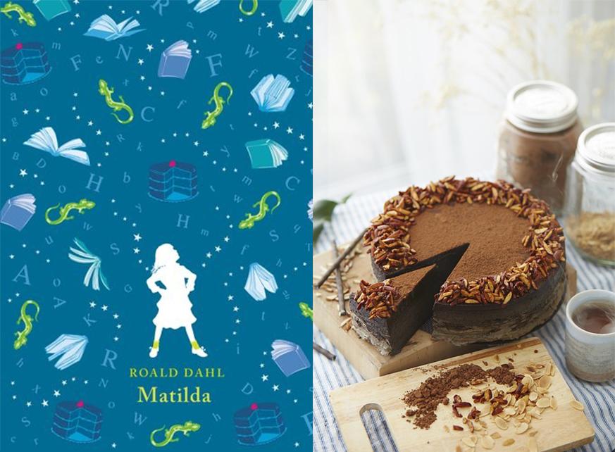 matilda children's book in bulk