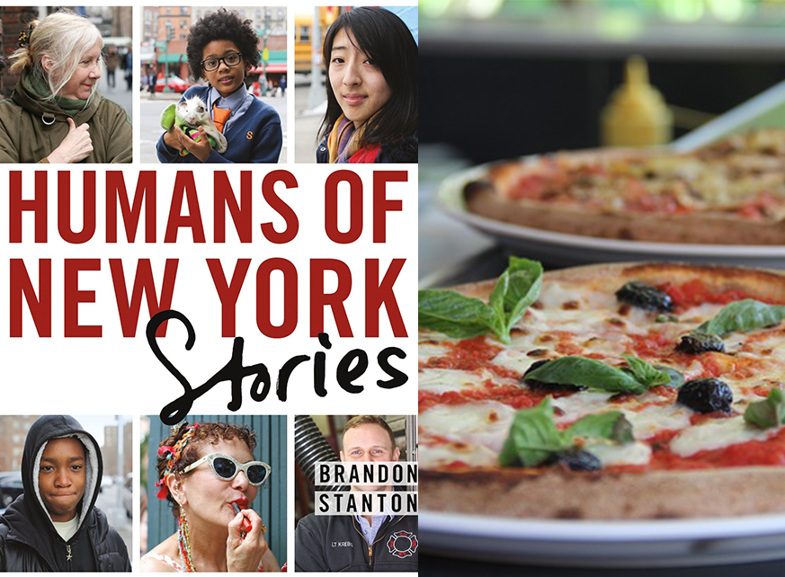 humans of new york stories