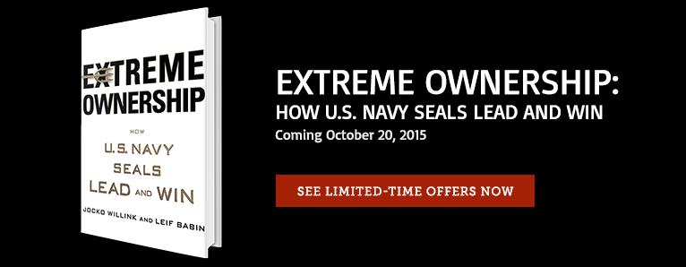 extreme ownership books wholesale